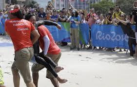 スポーツを通じた共生社会の実現に向けて