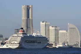 横浜港の客船寄港の取組みについて