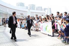第7回 アフリカ開発会議 横浜開催