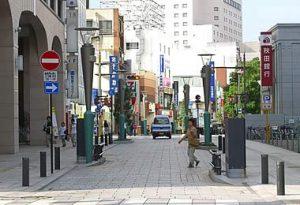 横浜市 無電柱化の推進