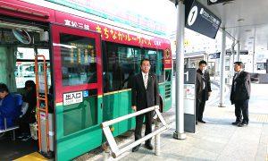 香川県 高松丸亀町商店街の再開発