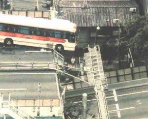 阪神淡路大震災から23年。風化をさせない取り組み