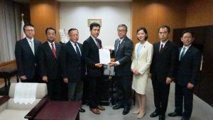 幼児教育・保育と横浜型預かり保育の無償化に関する国への要望