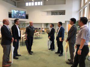 まちづくり会社による事業展開  北海道富良野市 「ルーバン・フラノ」構想