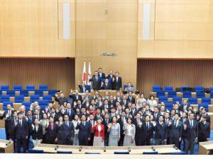 横浜市会第4回定例会 議案関連質疑 「横浜市水道条例の一部改正」について